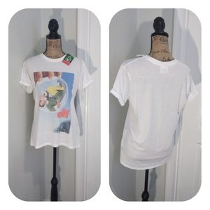 Elf relaxed fit tee